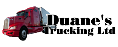 Duane's Trucking Ltd.